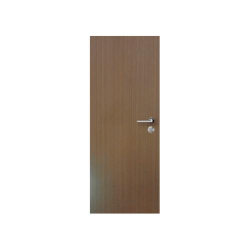metro ประตูไม้อัดสัก-ไส้ไม้ ภายใน  ขนาด 80x180ซม.