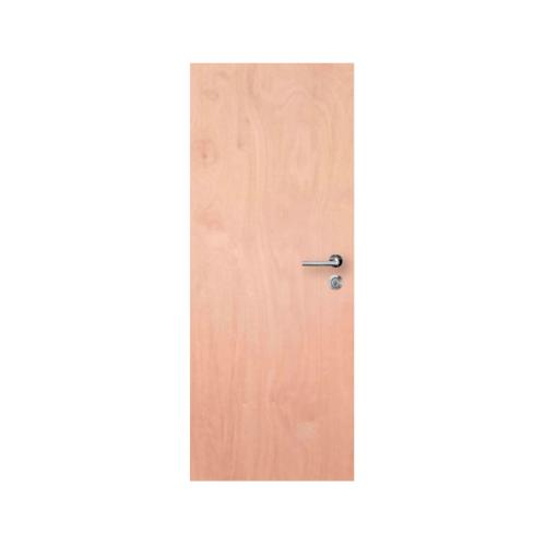 metro ประตูไม้อัดยาง-ไส้ไม้ ภายใน  ขนาด  80x200 (มอก.)