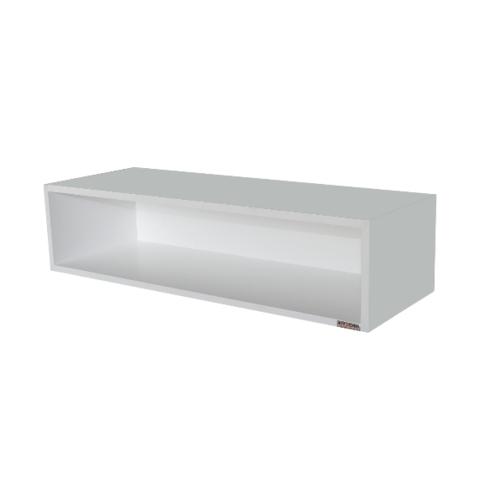 KITZCHO ตู้แขวนเสริมผนัง KXX-XXR-W-AD-2060X-WH สีขาว