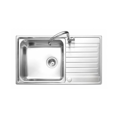 MEX อ่างล้างจานเม็กซ์   DLS860B
