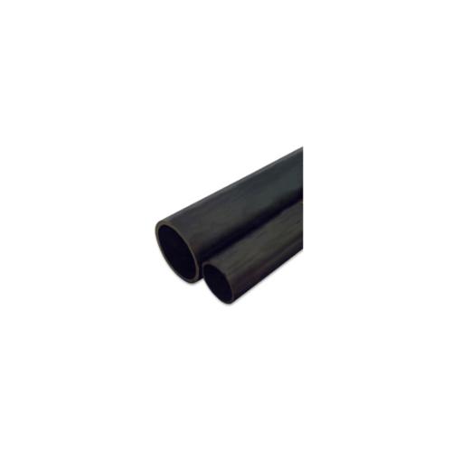 Super Products ท่อ HDPE แรงดัน8 ขนาด 90มม.50ม. (3นิ้ว) สีดำ