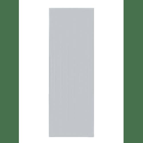 BATHIC ประตูพีวีซี ขนาด 70x170 ซม. BS1 (ไม่เจาะรูลูกบิด) null