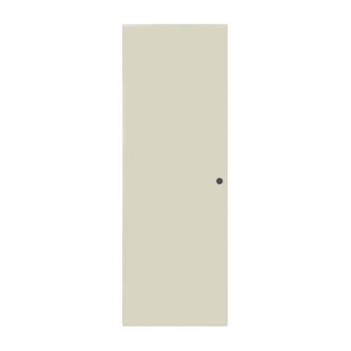 BATHIC ประตูขนาด 90x200 CM. BC1 สีครีม