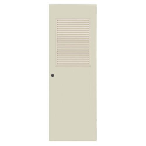BATHIC ประตู  ขนาด 70x180 ซม.  BC3 สีครีม