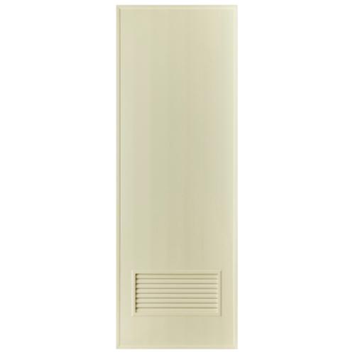 BATHIC ประตู 70x200 ไม่เจาะ BS2  สีครีม