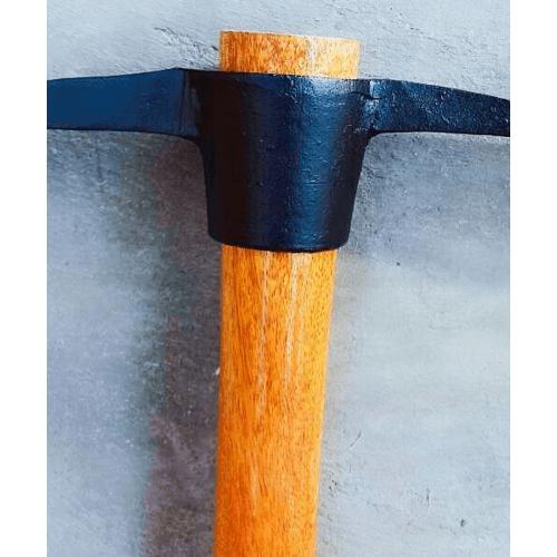 POLLO อีเตอร์ด้ามไม้  1500กรัม JR-HAO-1500