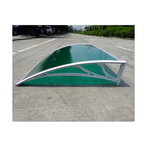 Wellingtan ชุดกันสาด NWT09-1 สีเขียว