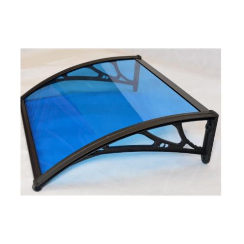 Wellingtan ชุดกันสาดแผ่นตัน ขนาด 1000x1500mm NSBK13-1 สีน้ำเงิน