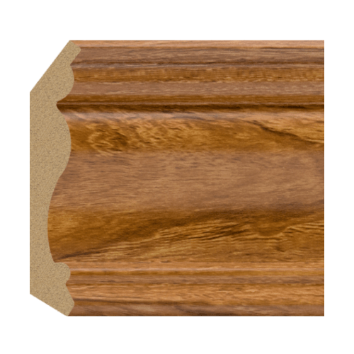 GREAT WOOD ไม้บัวบน PS ขนาด 70x14x2900 mm(กxหนาxย)  JC335-7376