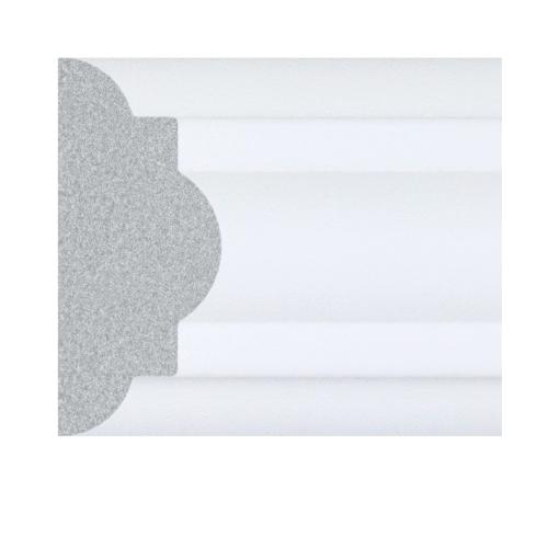 GREAT WOOD ไม้คิ้ว ขนาด 30x13x2700 mm (กxหนาxย)   1641-W