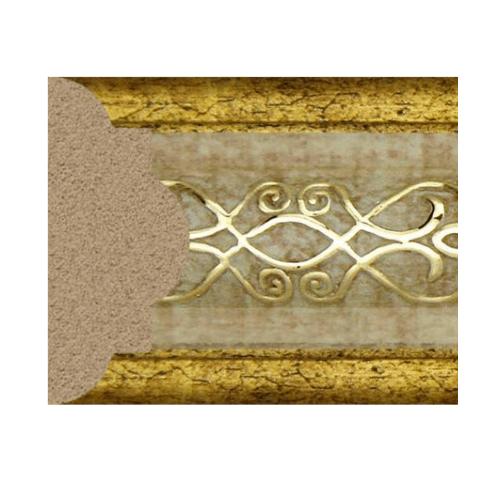 GREAT WOOD ไม้คิ้ว ขนาด  30x13x2700 mm (กxหนาxย)   1641-A-446