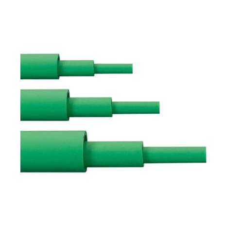 ERA ท่อน้ำอุ่น PPR PN12.5  ขนาด 1/2 นิ้ว  สีเขียว