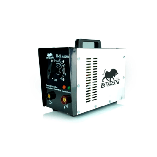 BISON ตู้เชื่อมไฟฟ้ากระแสสลับ 250 แอมป์ BX6-250  เทา