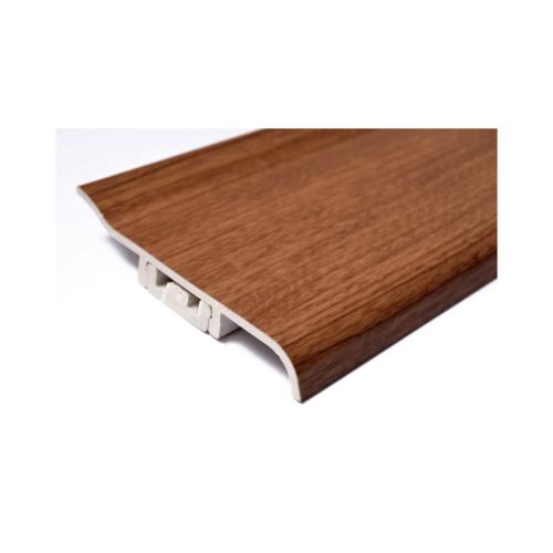 GREAT WOOD บัวล่าง FBM-1001D สีเชอร์รี่#CH02 2.7ม.