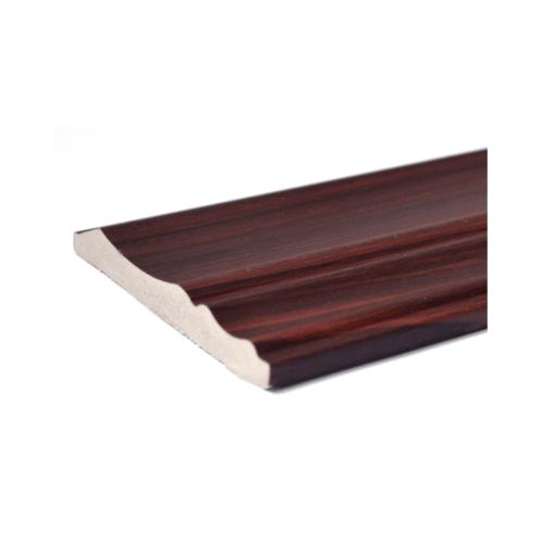 GREAT WOOD ไม้บัว FCM-0757A สีสัก#MI01 2.7ม.