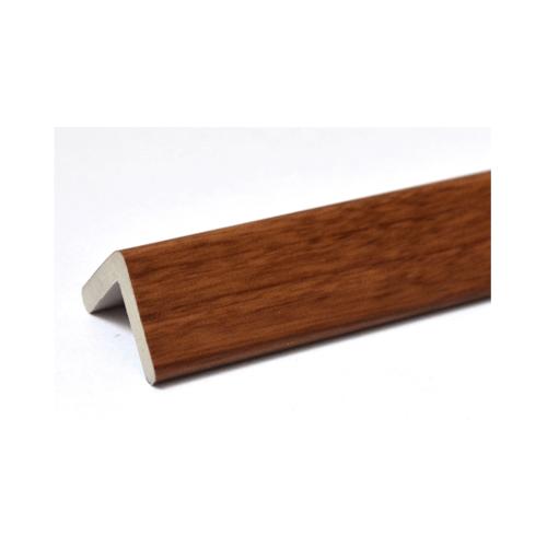 GREAT WOOD ไม้คิ้ว  FCN-0191B สีเชอร์รี่#CH02 2.7ม.