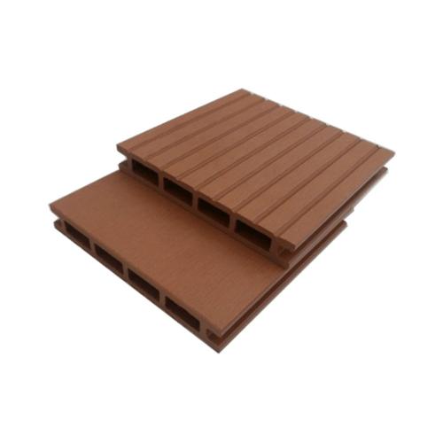 GREAT WOOD ไม้พื้นเทียม ขนาด ขนาด 21x145 ซม. (กลวง) K21-145DRW