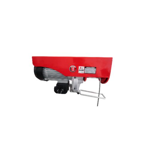 TUF รอกสลิงไฟฟ้า RP1200A สีแดง