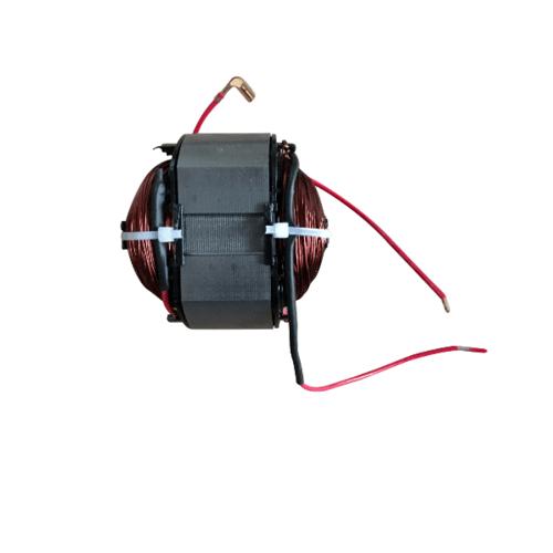 - อะไหล่-ฟิลคอลย์ No.15 สำหรับเป่าลมไฟฟ้า EBL-600 สีดำ