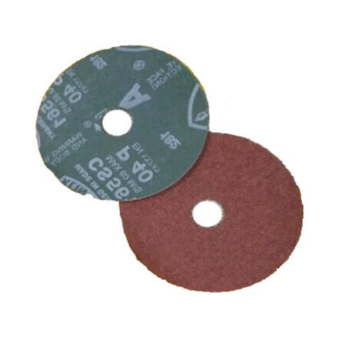 HUMMER กระดาษทรายกลม 4นิ้วx120  DTHT036