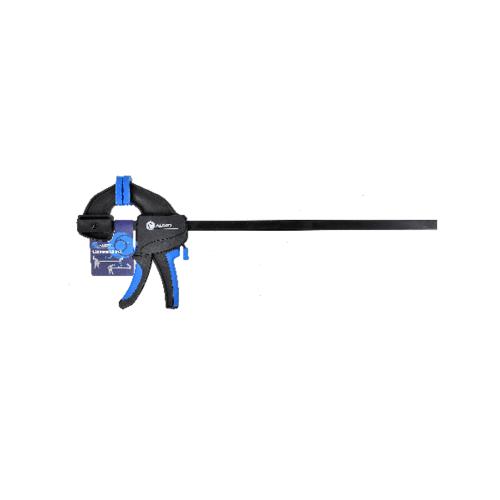 ALCOR แคลมป์บีบชิ้นงาน 1200MM. 48IN A215609 สีน้ำเงิน