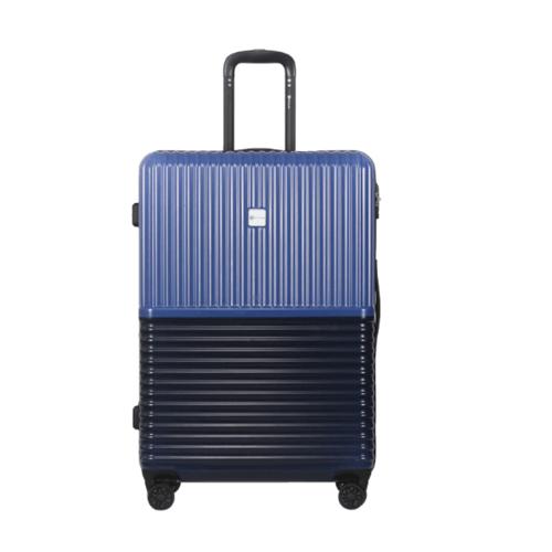 WETZLARS กระเป๋าเดินทาง PC ขนาด 20 นิ้ว  A-9623BL-1   สีน้ำเงิน