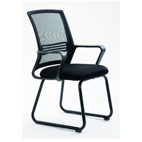 SMITH เก้าอี้ห้องประชุม  ขนาด44X53X90ซม.  BG002 สีดำ