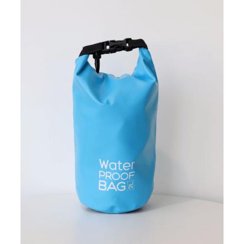 WETZLARS กระเป๋ากันน้ำ  ZYU019-BBU 2 ลิตร สีฟ้า