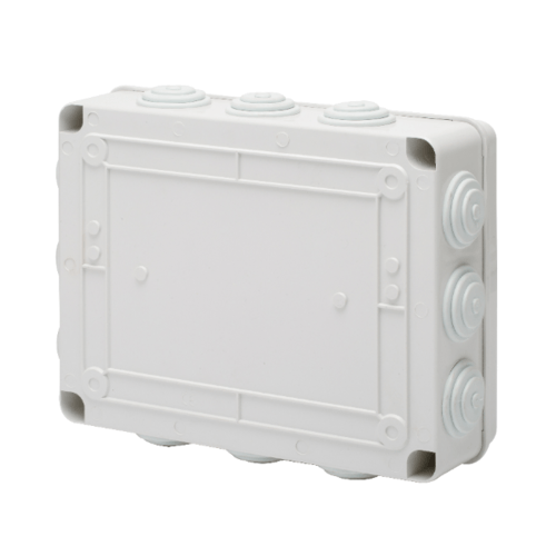 V.E.G กล่องกันน้ำพลาสติก HTS-10