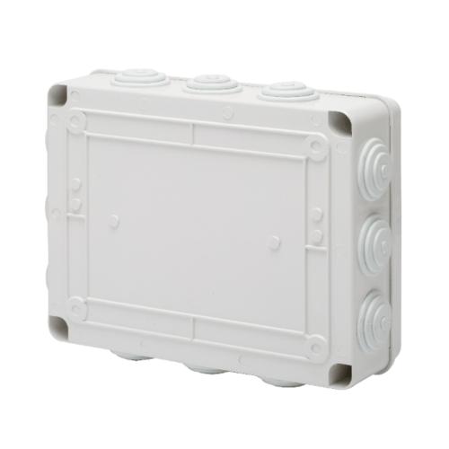 V.E.G กล่องกันน้ำพลาสติก HTS-12