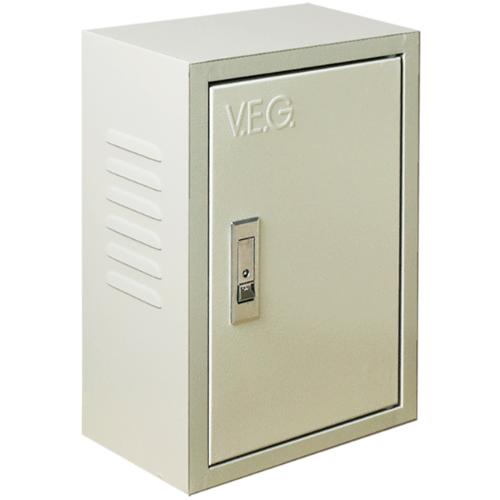 V.E.G. ตู้ไซร์ มาตรฐานแบบธรรมดา   SB-5 สีเทาอ่อน
