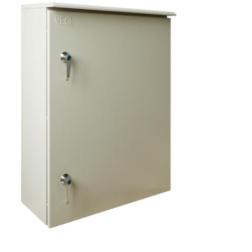 V.E.G. ตู้กันน้ำแบบมีหลังคา SBP-6