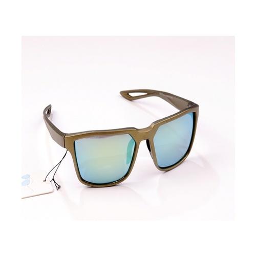 USUPSO USUPSO แว่นตากันแดดกรอบสีทอง  คละสี
