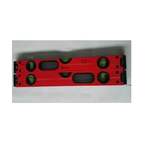 HUMMER ระดับน้ำ ขนาด 60CM JR-25F  สีแดง