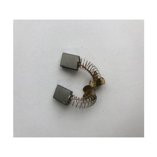 - อะไหล่-ชุดแปรงถ่าน สำหรับเครื่องตัดหินอ่อน HDL รุ่น H91101  คละสี