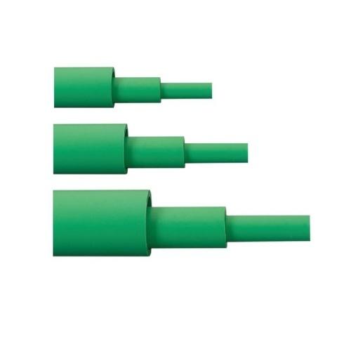 ERA ท่อน้ำอุ่น PPR  PN12.5 ขนาด 2 สีเขียว