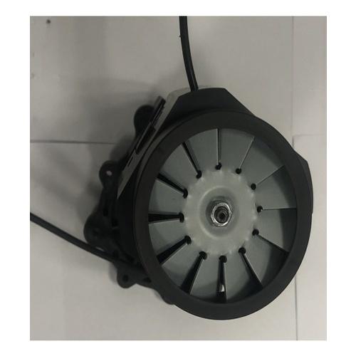 - อะไหล่ - พัดลมระบายอากาศ สำหรับ PWC001 รุ่น MOTO7732  ดำ