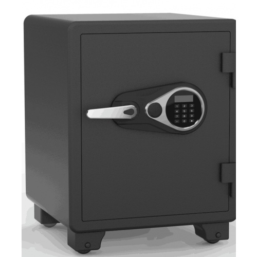 PROTX ตู้เซฟดิจิตอลกันไฟ 70x50x49ซม YB-700ALP สีดำ  คละสี