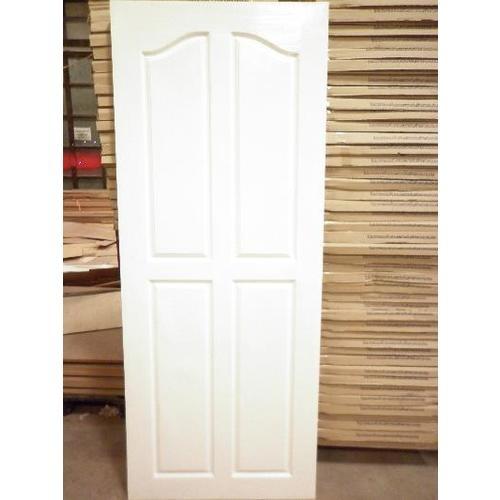 CHAMP ประตูไฟเบอร์กลาสแชมป์ ขนาด70x200ซม. CFE-3 สีขาว