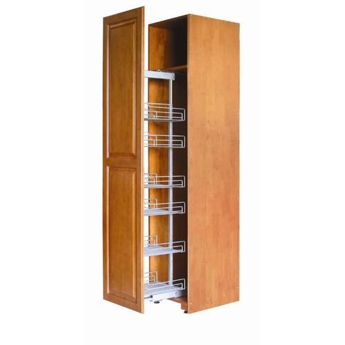 ตู้ตั้งพื้นแบบ-ดึงตะแกรง JSR-H-SL-22550- สีเชอร์รี่ kitzcho NO COLOR