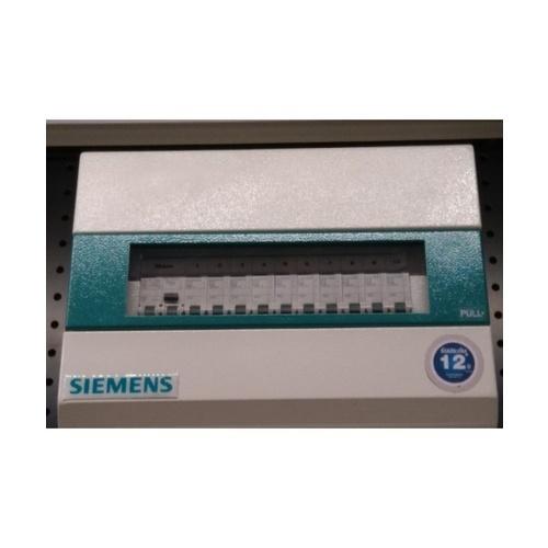 SIEMENS เครื่องตัดไฟอัตโนมัติ  50A-กันดูด R10/10 ช่อง
