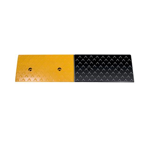 Protx ยางปีนไต่ฟุตบาท 100*25*6 ซม. สีดำ-เหลือง PQS-OBC-254