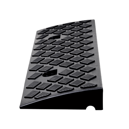 Protx ยางปีนไต่ฟุตบาท ขนาด 48x17x5ซม. PQS-CJ-015 สีดำ