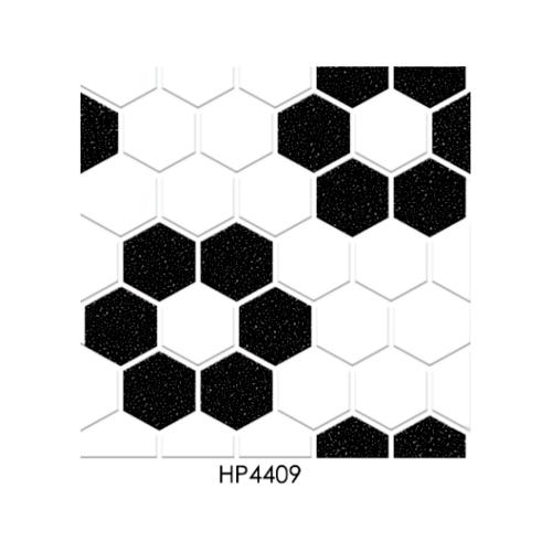 Mabella 16x16 กระเบื้อง แอนซา-ไวท์  HP4409 (12P) A.