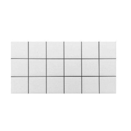 Marbella 30x60 กระเบื้องบุผนัง คอตต้า-ไวท์ LY-59 (8P) A. สีขาว