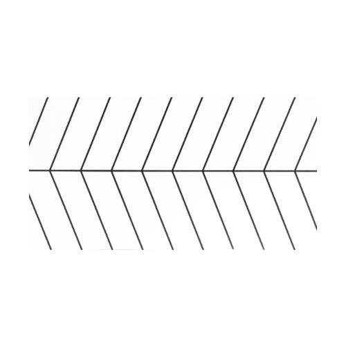 Marbella กระเบื้องบุผนังเนตต้า-ไวท์ size 30x60 LY-03 (8P) A. สีขาว