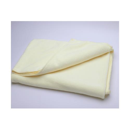 COZY ผ้าขนหนูไมโครไฟเบอร์ 70x140ซม. BQ016-CR สีครีม