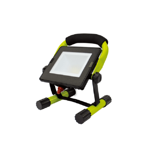 LUCECO ไฟ LED Worklight พกพา 30W  EFLDW30B50-GH30W สีเขียว