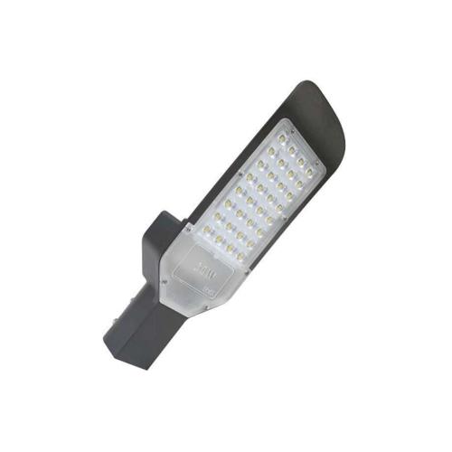 G-LAMP โคมถนน LED  30W แสงขาว