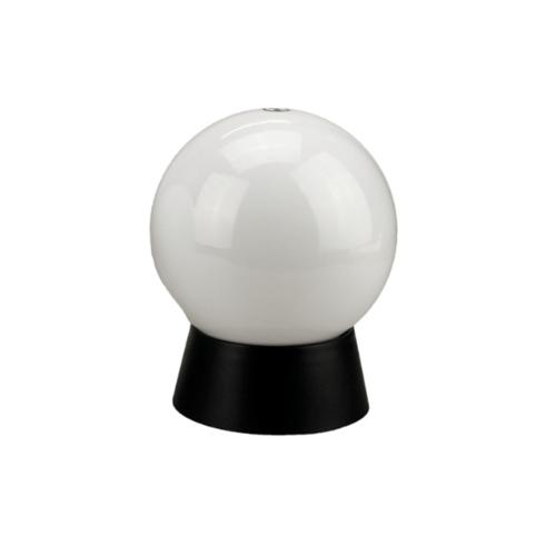 V.E.G โคมไฟหัวเสา PLC/INCA 8นิ้ว-200mm TVZT614 สีขาว